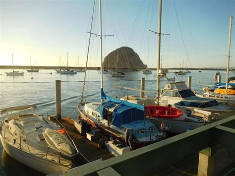 charter boat out of morro bay morro bay and the sinking of the montebello travels with