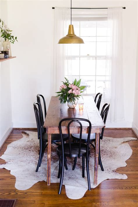 Dining Room Table Small by Best 25 Small Dining Rooms Ideas On