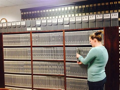 Essex County Clerk Of Courts Records 109 Best Images About Records Management On Preserve On Friday And