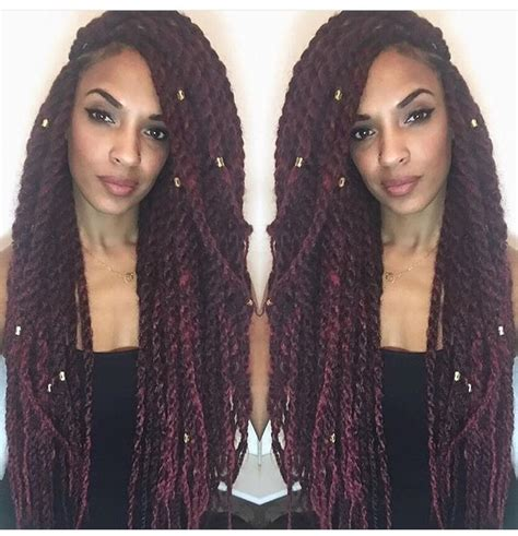 what kinda hair fo they use dor seegales teist best 25 marley twists ideas on pinterest marley hair