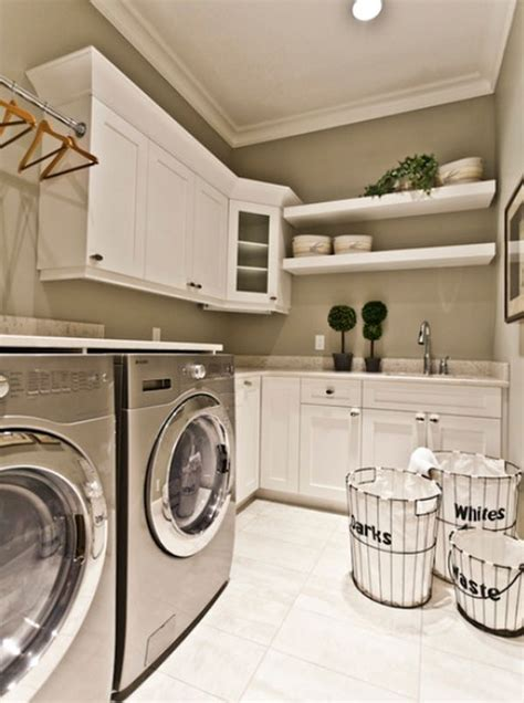 laundry room design five great ideas for a reved laundry room