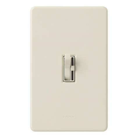 dimmer night light l lutron toggler 600 watt single pole dimmer with night