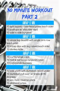 30 minute workout for at home benefits of binge