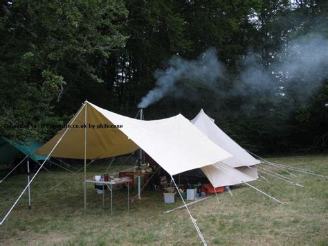 Tent Awning by Canvas Cast 4m Bell Tent Reviews And Details