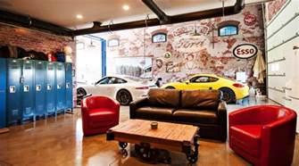 new jersey motorsports park car garages where
