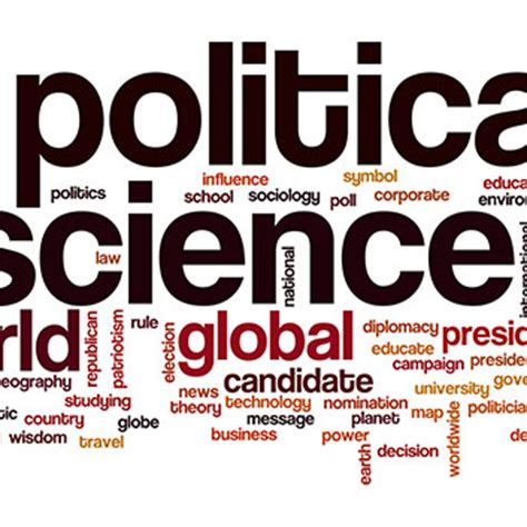 Political Science Bachelors Mba by Political Science Ba College Of Criminal Justice