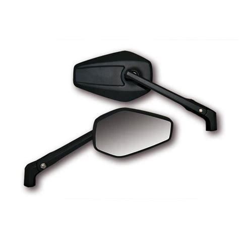Motorrad Spiegel motorradspiegel booster 2 alu
