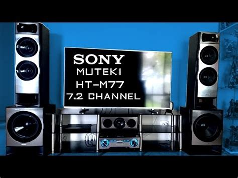 Home Theater Sony Muteki Ht M3 vote no on home theater sony muteki ht m3