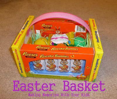 edible easter baskets easy easter craft hip2save diy edible easter baskets tutorial what a great idea