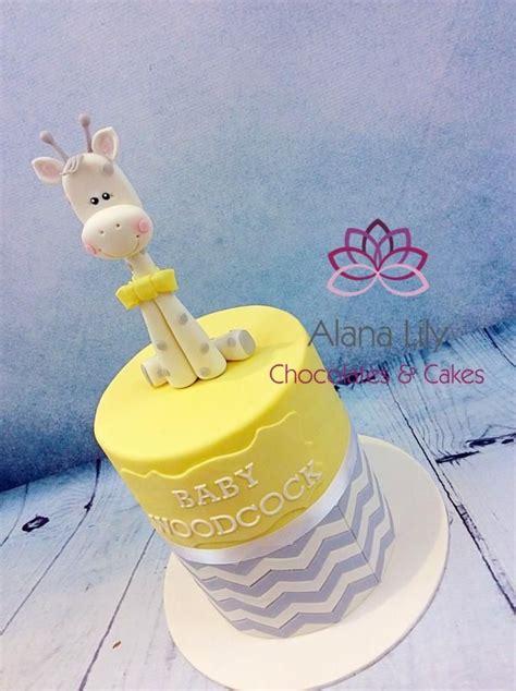Piyama Cup Cake Sleepy Giraffe 335 best baby shower cake images on carousel