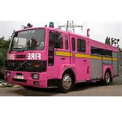 Pink Fire Engine Limo Hire  Image 6
