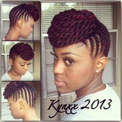 cornrow and twist hairstyle pics cornrow twist updo braids pinterest protective