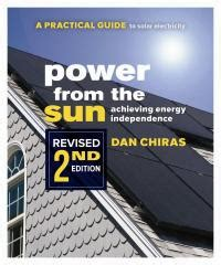 Power From The Sun 2nd Edition New Society Publishers