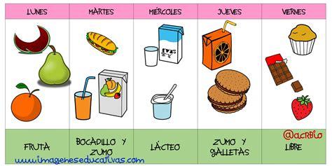 imagenes educativas el desayuno de hugo desayuno sano y saludable 5 imagenes educativas