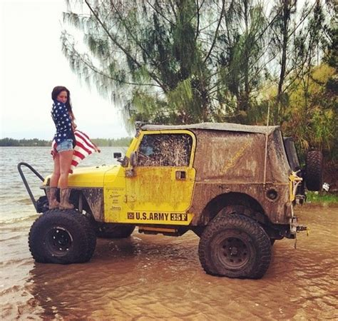 muddy jeep quotes jeeps mudding quotes quotesgram