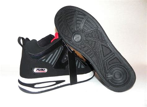 breaking in basketball shoes fubu s basketball shoes fashion sneakers us size