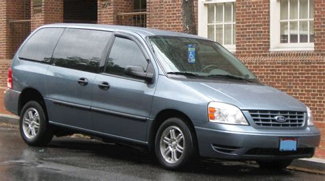 electric and cars manual 2006 ford freestar parental controls 2006 ford freestar sel passenger minivan 4 2l v6 auto