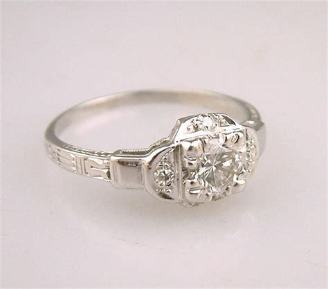 antique rings for sale on ebay