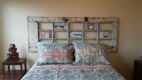 old door headboard ideas old door headboard home bedrooms pinterest old door