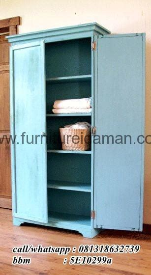 Lemari Plastik Sinplas lemari pakaian antik 2 pintu klasik furniture idaman furniture idaman