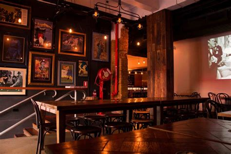 top bar music bars brisbane best cocktail and laneway bars brisbane