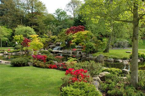 modelos de jardins espacos grandes 3 dicas sobre