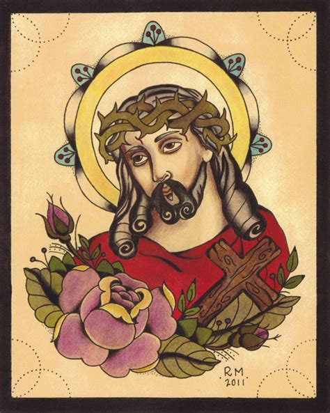 christian tattoo flash art 43 best jesus tattoos images on pinterest design tattoos