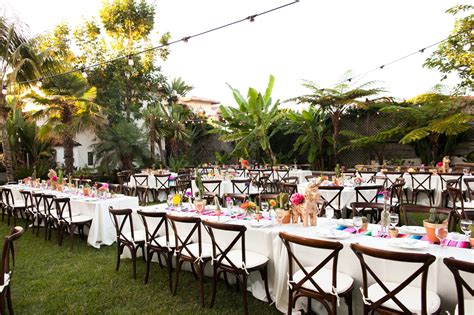 backyard wedding themes backyard wedding planning guide ideas checklist pro tips venuelust