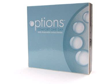 Our Best Selling Contact Lens Products Iris Optical