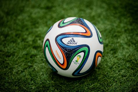 soccer world cup adidas brazuca 2014 world cup unveiled