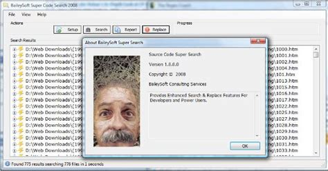 coding information that pertains to an entire section source code super search codeproject