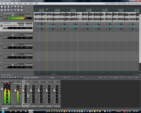 new themes for reaper daw jfn home recording cockos reaper skins
