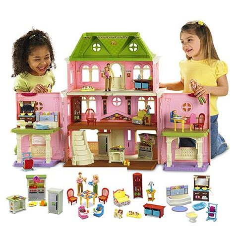 doll house family loving family tm grand dollhouse super dollhouse