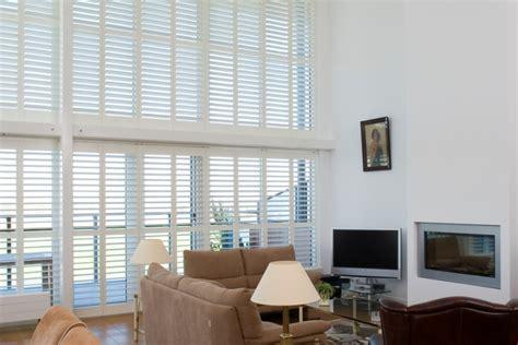 raambekleding lang smal raam raamdecoratie voor hoge ramen jasno