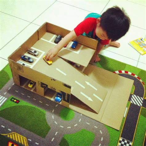3 Car Garages by