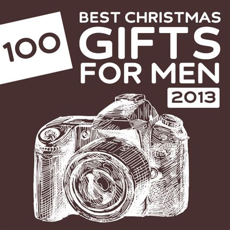 100 best christmas gifts for men of 2013 this is a great