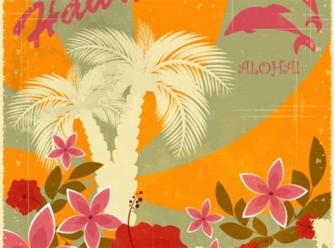 17 Best Images About Scrapbook Ideas Luau On Pinterest Luau Party Scrapbooking Kit And Hawaiian Powerpoint Template