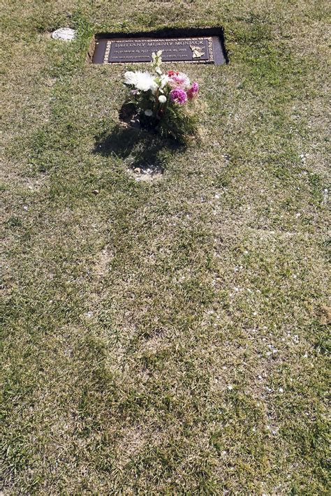 brittany murphys grave at forest lawn memorial park 5 of