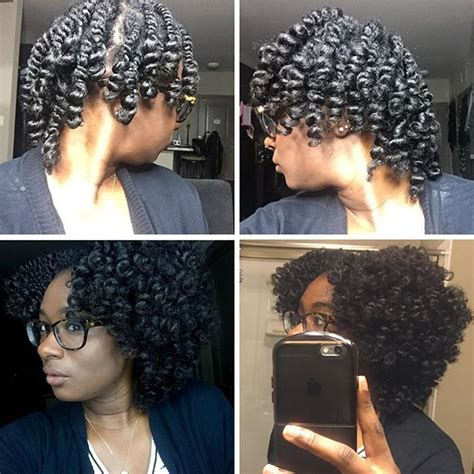 perm rod set using ors lock and twist gel and premium 17 best images about deva cut on pinterest my hair rose