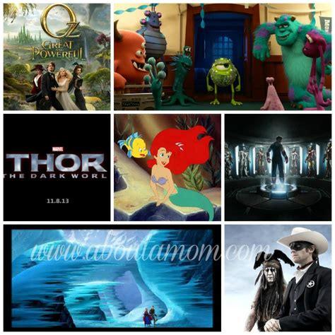 film animasi walt disney 2013 disney movie lineup for 2013