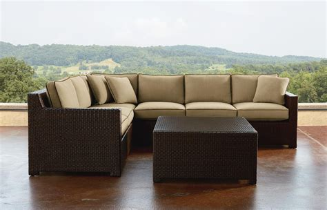 outdoor sectionals on clearance patio furniture clearance sale sears myideasbedroom com