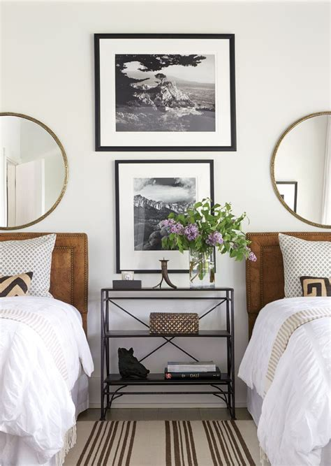 white twin bed bedroom set bedroom home design ideas front row mirror photography twin beds and round mirrors