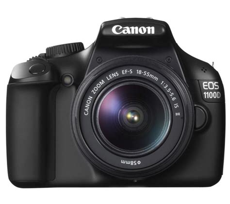 Canon Eos 1100d Plus Lensa canon eos 600d and 1100d announced for the uk