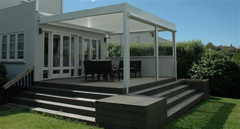 Kudos Aluminium Louvres and Opening Roofs