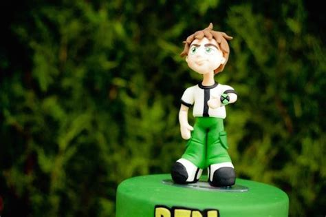 Birthday Party Decorations At Home Ben 10 Birthday Party Ideas Decor How To Organize