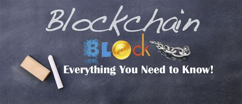 blockchain everything you need to about the technology cryptocurrency and bitcoin cryptocurrencies volume 2 books blockchain technology arreverie technology