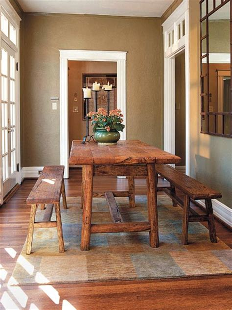 Dining Room Rug Ideas by Dining Table On Rug 187 Dining Room Decor Ideas And Showcase