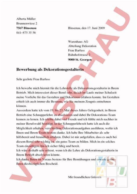 Bewerbungbchreiben Unterrichtsmaterial Bewerbung Muster Schweiz Los Libros Resumidos De