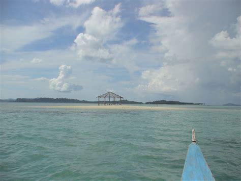 travel guide  port barton  san vicente palawan
