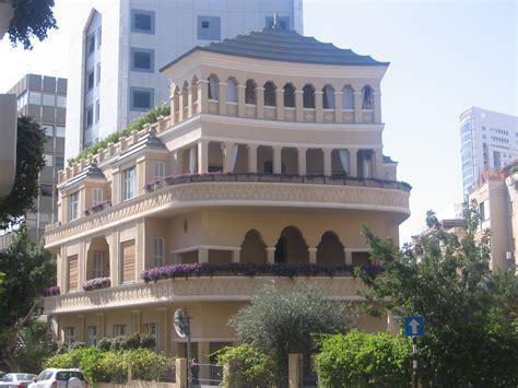 pagoda house tel aviv jaffa